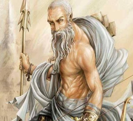 King Taksilaam (राजा तक्शिलाम)