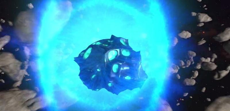 Magnetosium (चुम्बकाणू)